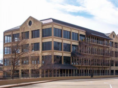Executive Workspace - Riverside, Irving - 75039