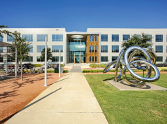 TX, Dallas - Cypress Waters - Irving / Coppell (Regus) Ctr 4166, Irving - 75063
