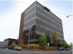 Pacific Office Center, Anchorage - 99501