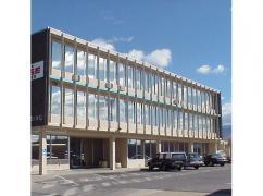 Fox Executive Offices, Albuquerque - 87108