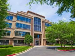 GA, Atlanta North - Deerfield Center (Regus), Alpharetta - 30004