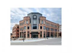 NC, Asheville - Biltmore Park Town Square (Regus), Asheville - 28803