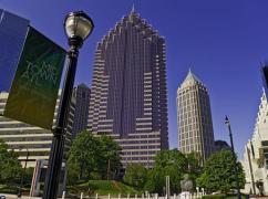 GA, Atlanta - Promenade II (Regus), Atlanta - 30309