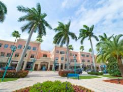 FL, Boca/Miami - Mizner Park Center (Regus), Boca Raton - 33432