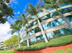 FL, Boca/Miami - Boca Raton Center (Regus), Boca Raton - 33431