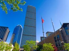 MA, Boston - Prudential Tower (Regus) , Boston - 02199