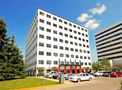 AB, Calgary - Macleod Place II (Regus) Ctr 1701, Calgary - T2H 2G4