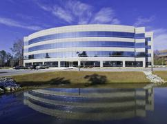 SC, Charleston - Faber Center (Regus), Charleston - 29405