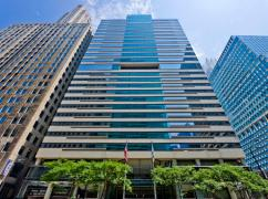 IL, Chicago-CBD - North LaSalle Center (Regus), Chicago - 60601