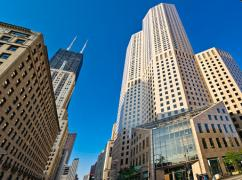 IL, Chicago-CBD - One Magnificent Mile Center (Regus), Chicago - 60611