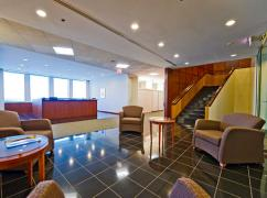 IL, Chicago - O'Hare Airport (Regus), Chicago - 60631