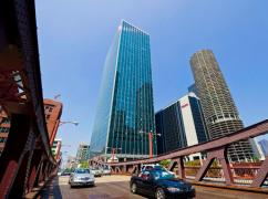 IL, Chicago - North River Center (Regus), Chicago - 60654