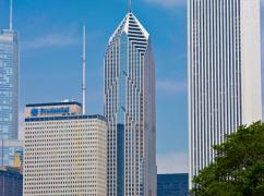 IL, Chicago-CBD - Two Prudential Plaza (Regus) Ctr 821, Chicago - 60601