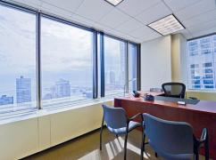 IL, Chicago-CBD - John Hancock Tower (Regus), Chicago - 60611