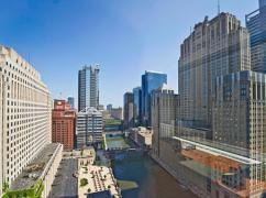 IL, Chicago-CBD - West Loop, Riverside Plaza Center (Regus), Chicago - 60606