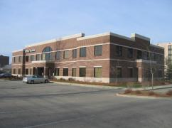 Blue Ash Office Suites, Cincinnati - 45241