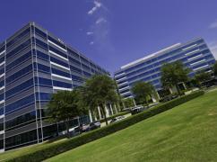 TX, Dallas North - Tollway Plaza Center (Regus), Dallas - 75248