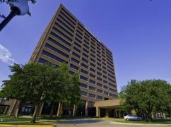 TX, Dallas -  LBJ Freeway Center (Regus), Dallas - 75243