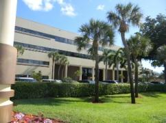 FL, Delray Beach - The Arbors (Regus) Ctr 1880, Delray Beach - 33445