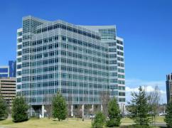 CO, Denver - DTC Tech Center (Regus), Denver - 80237