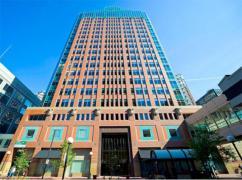 IA, Des Moines - Hub Tower (Regus), Des Moines - 50309
