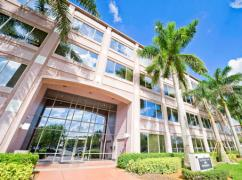 FL, Boca/Miami - Plantation Center (Regus) (1113), Plantation - 33324