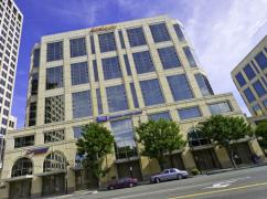 CA, San Fernando Valley - Brand Boulevard Center (HQ), Glendale - 91203