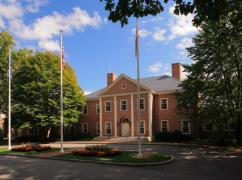 One Liberty LAne, Hampton - 03842