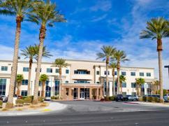 NV, Las Vegas - Horizon Ridge Parkway (Regus), Henderson - 89052