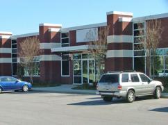 AL, Huntsville - Cummings Research Park (Regus), Huntsville - 35806