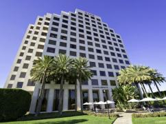 CA, Orange County - Irvine (Regus), Irvine - 92618