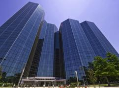 TX, Dallas - The Urban Towers Center (Regus), Irving - 75039