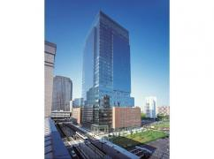 NJ, New Jersey North - Harborside (Regus), Jersey City - 07311