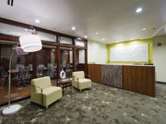 MO, Kansas City - Country Club Plaza  (Regus), Kansas City - 64112