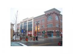 MO, Kansas City - Zona Rosa (Regus), Kansas City - 64153