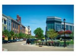 KS, Kansas City - Leawood Park Place (Regus), Leawood - 66211