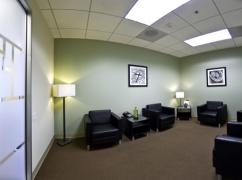 CA, Los Angeles - Howard Hughes (Regus), Los Angeles - 90045