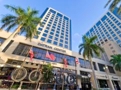 FL, Miami - Dadeland Center (Regus), Miami - 33156