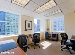 CA, Peninsula - Mountain View Center (Regus) Ctr 1014, Mountain View - 94040