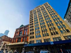 NY, New York City - Tribeca (Regus), New York - 10013