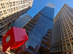 NY, Manhattan Financial - 140 Broadway Center (Regus), New York - 10005