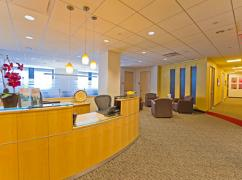 NY, New York City - Madison Square Garden (Regus) Ctr 672, New York - 10001