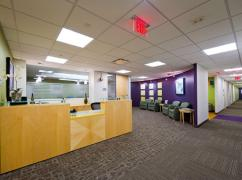 NY, Manhattan Financial - 100 Church Street (Regus), New York - 10007
