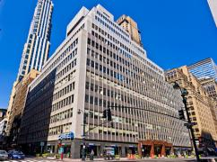 NY, Manhattan Midtown - 260 Madison Avenue (Regus), New York - 10016