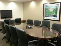 Corporate Suites at 275 Madison Avenue, New York - 10016