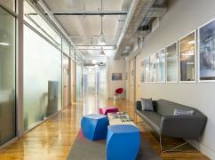 Techspace - 11th Street, NY, New York - 10003