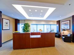 NY, Manhattan Midtown - 590 Madison Center (Regus), New York - 10022