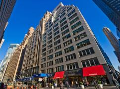 NY, New York - 477 Madison (Regus), New York - 10022