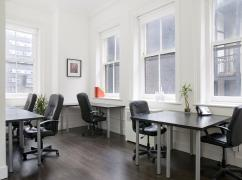 Gravel Road Business Executive Suite, New York - 10003