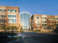 MA, Boston - Newton (Regus), Auburndale - 02466